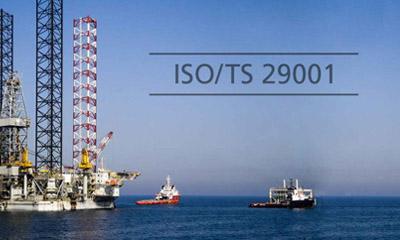 ایزو TS 29001