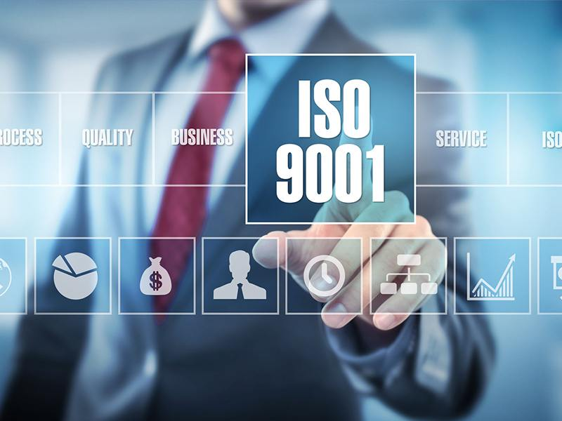 10 نکته مهم در مورد موثر بودن پیاده سازی سیستم مدیریت ISO 9001